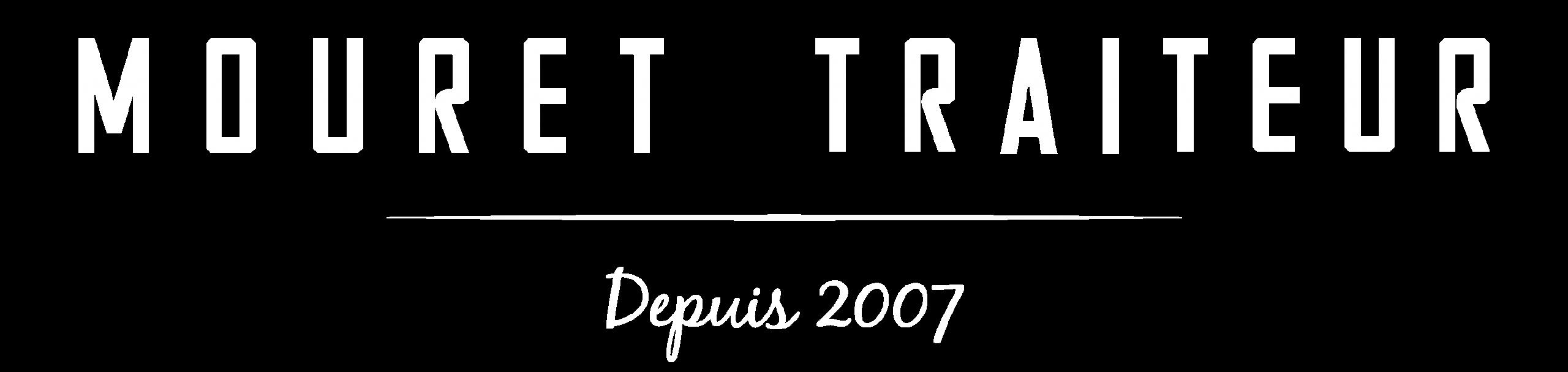 Mouret Traiteur Depuis 2007