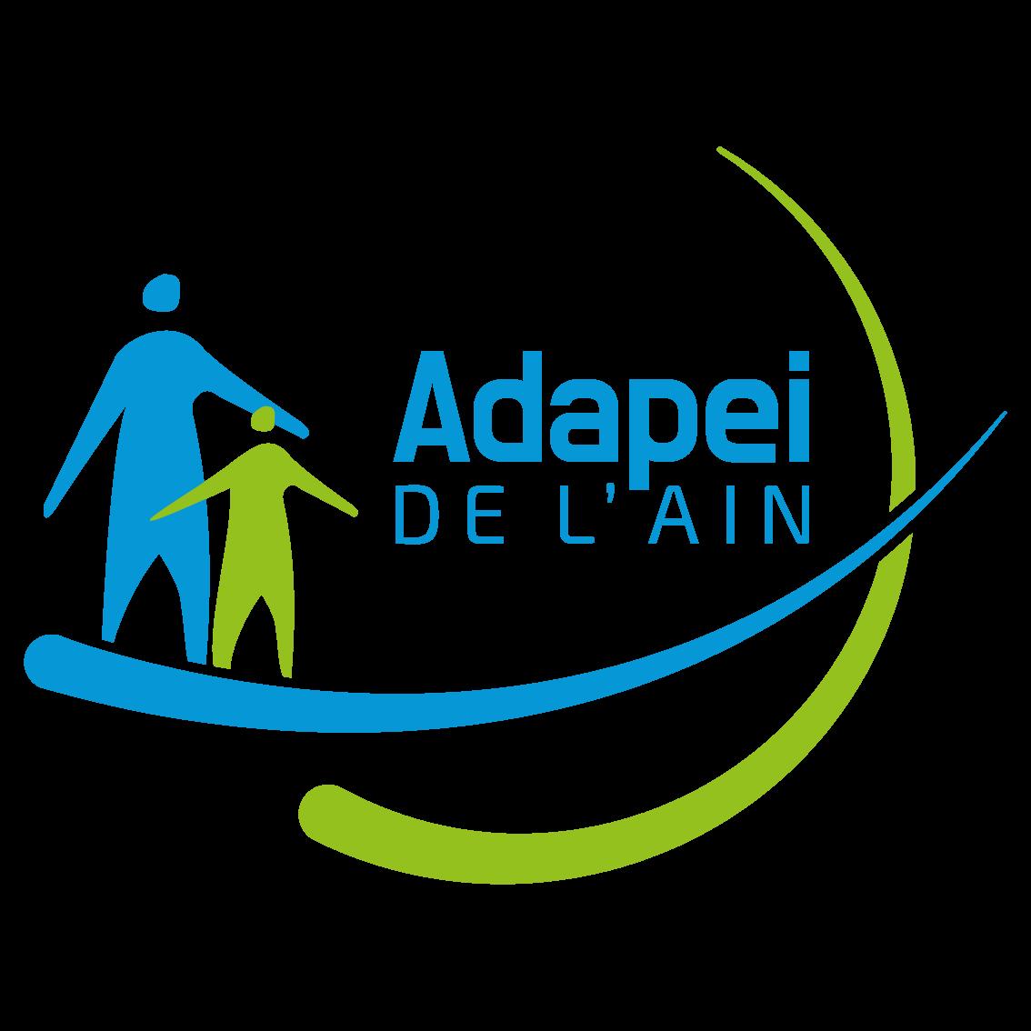 Logo ADAPEI AIN
