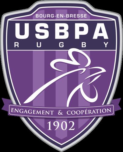 Logo USBPA